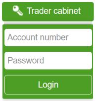 InstaForex Trader Cabinet Login. Step 3