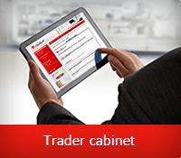 InstaForex Trader Cabinet Login